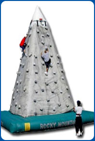 28' Inflatable Wall-3-Sided